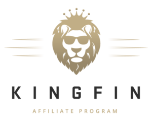 KingFin Affiliate лого