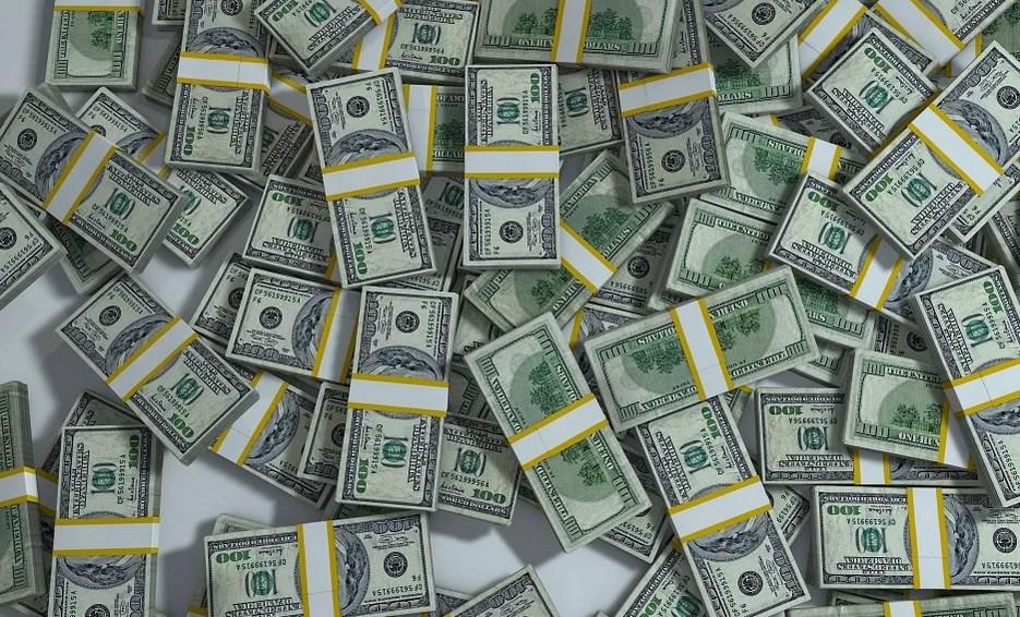 retirar dinero en Binomo