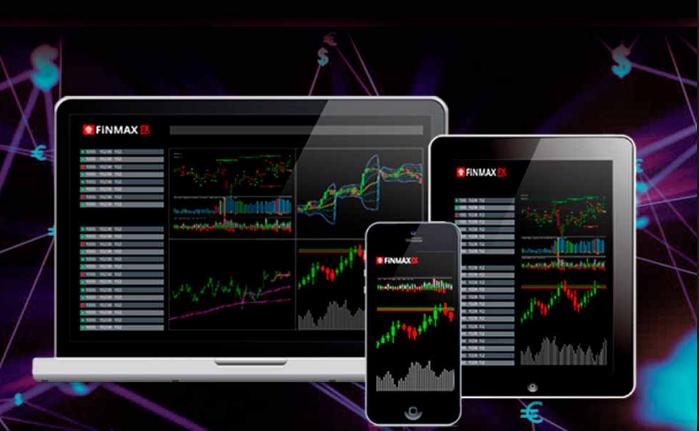 Торгова платформа для бінарних опціонів Finmax