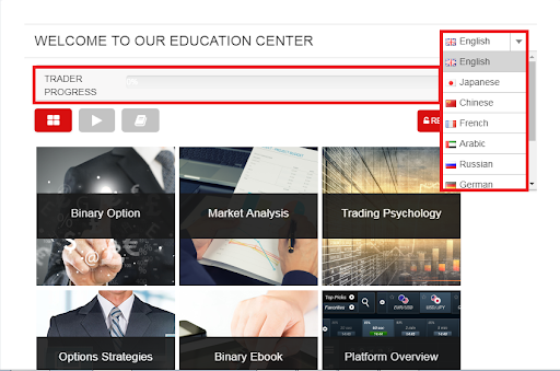 Finmax education center